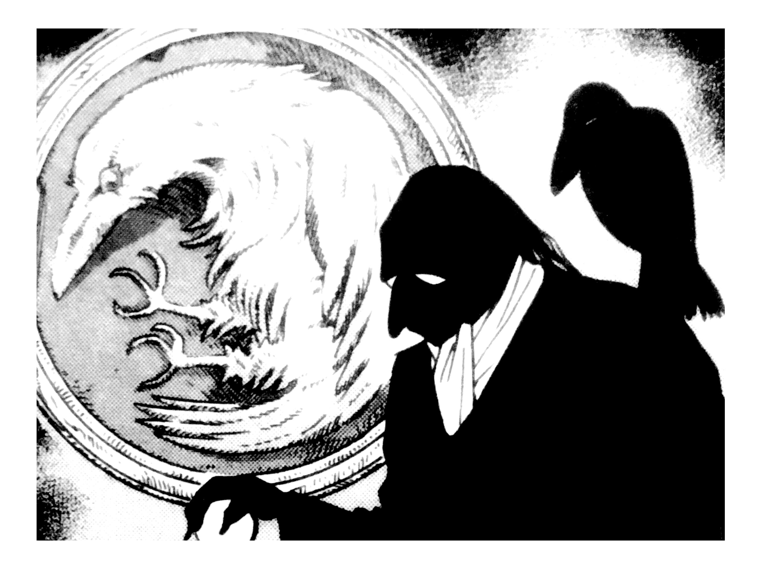 黒の組織のボスの正体(黒幕)のネタバレまとめ   コナン ...